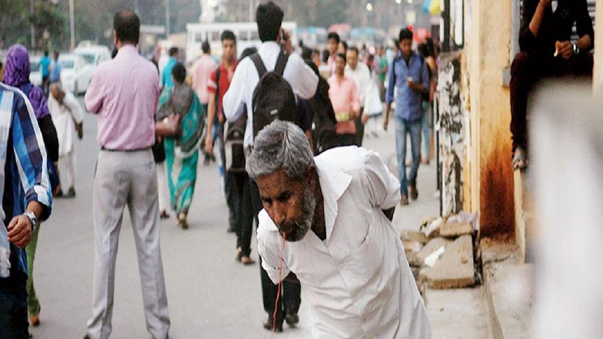 Horrifying! Man killed in Delhi after argument over spitting, one held