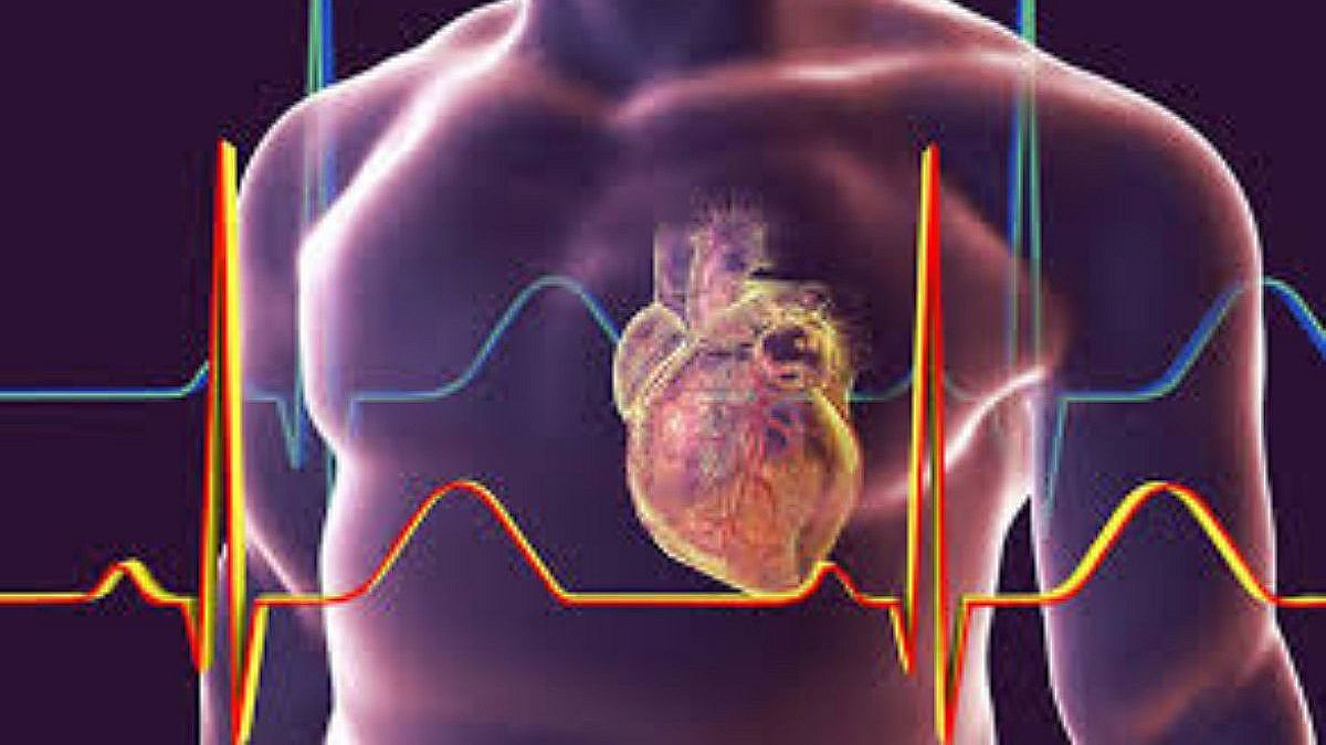 Don't rely on smart watches to spot heart rhythm disorders: Study