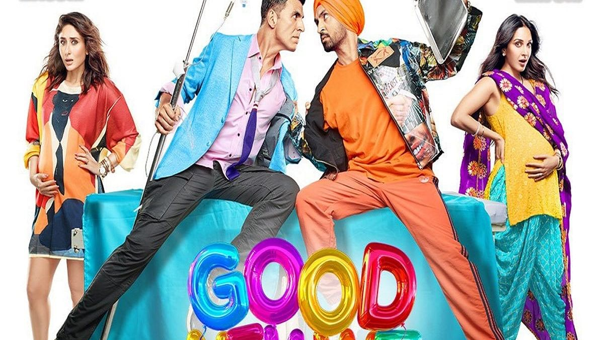 'Good Newwz' is all set to re-release in theatres across Dubai on June 11
