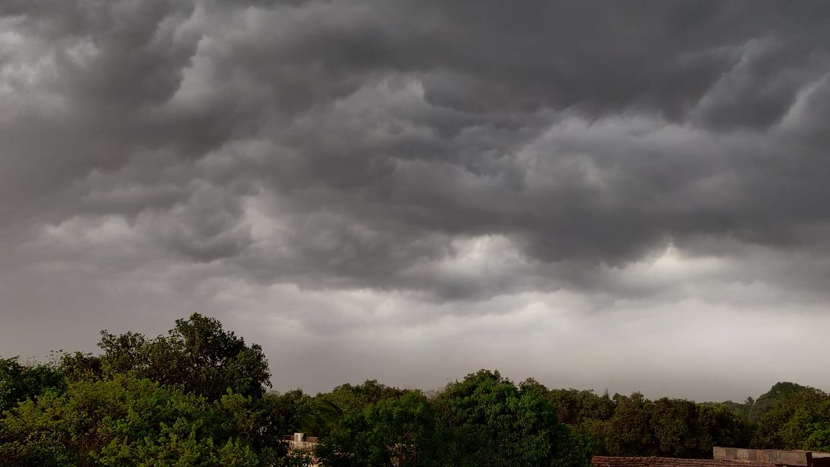 Ten NDRF teams deployed as cyclone  Nisarga approaches: Maharashtra CM Uddhav Thackeray