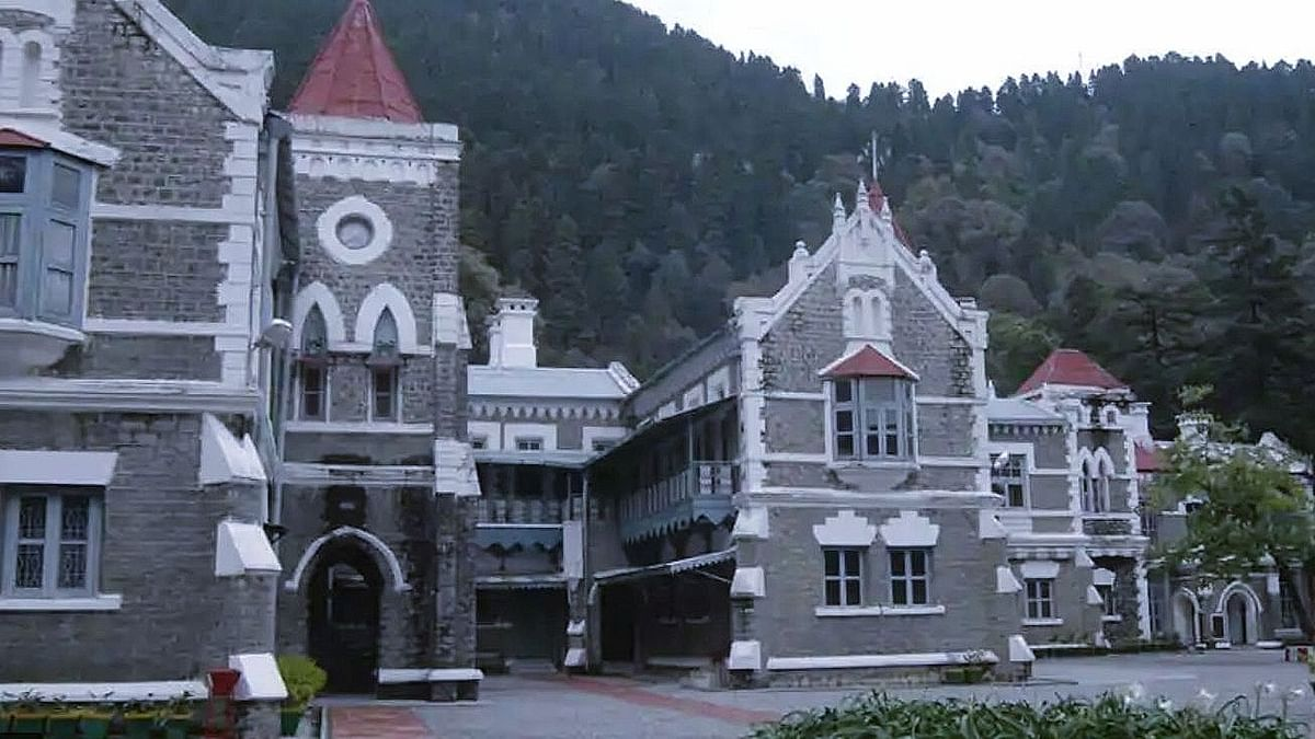 Condition of village quarantine centers 'pitiable', says Uttarakhand HC; asks govt to take remedial measures