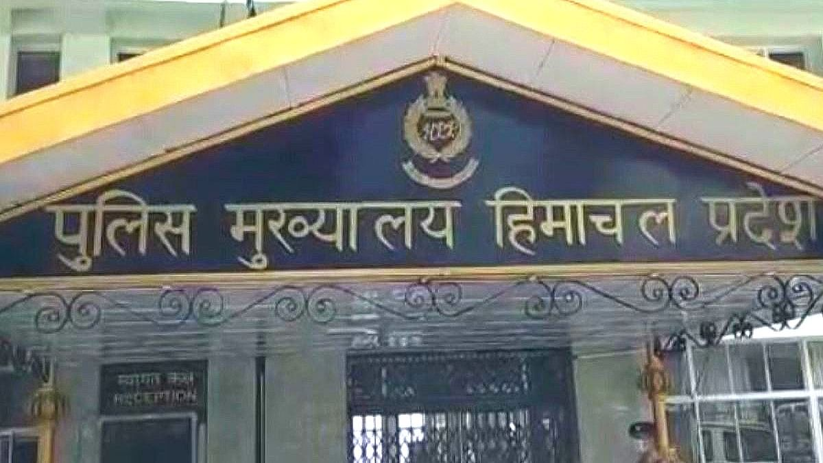 Panic in Shimla, DGP and 30 other police officers quarantined after visitor dies of COVID-19