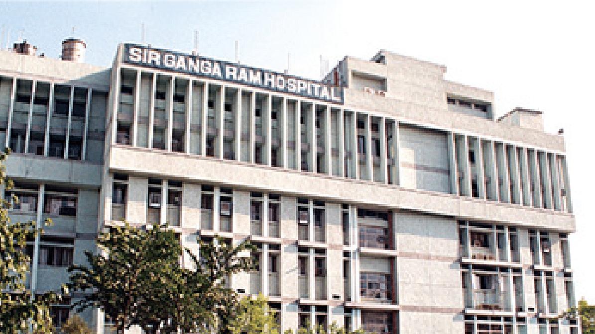 FIR against Ganga Ram Hospital: Delhi HC stays all proceedings till plea to quash it is decided