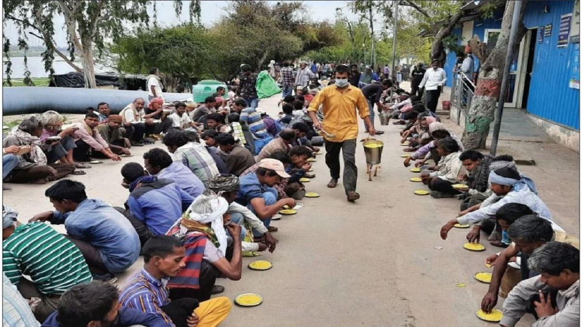 Economy: India's 'Grapes of Wrath'
