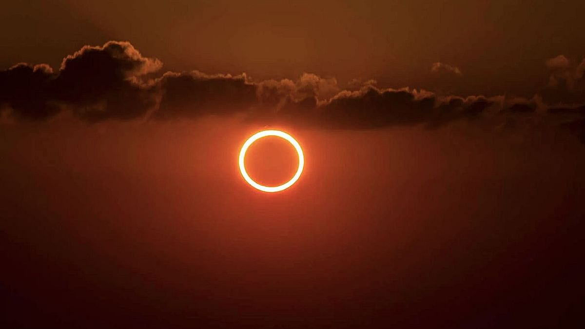 India to witness annular solar eclipse on June 21