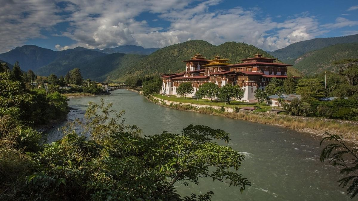 Now China opens new border dispute with Bhutan