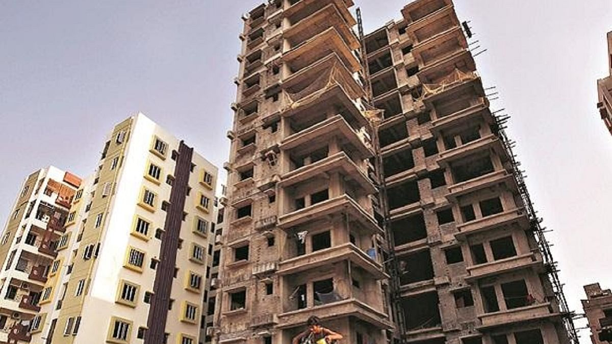 Release balance loan amount of Amrapali home buyers, SC to banks