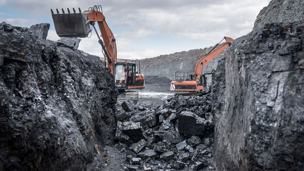 'Will have adverse effects': Jharkhand moves SC against Centre's decision on commercial coal mining