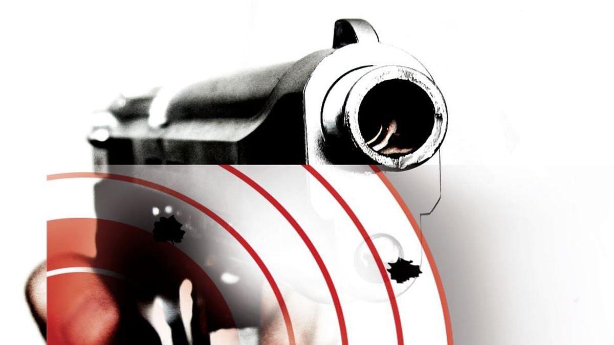 Trinamool Congress leader shot dead in Bengal