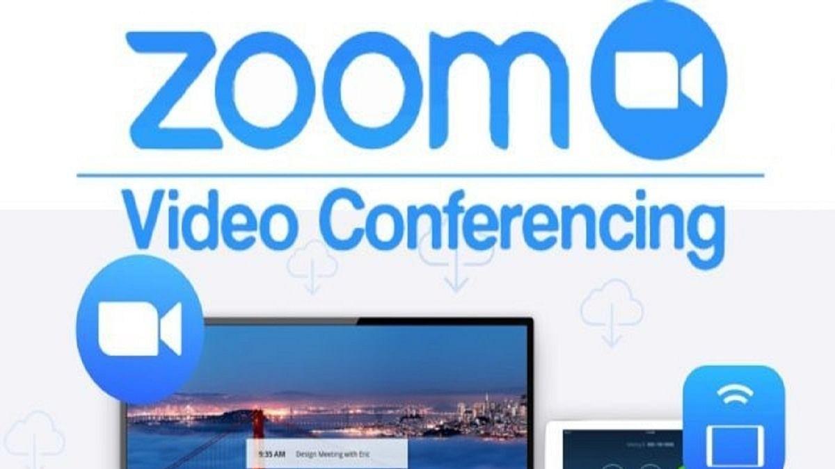 Despite concerns, Zoom sales boom amid COVID-19 pandemic