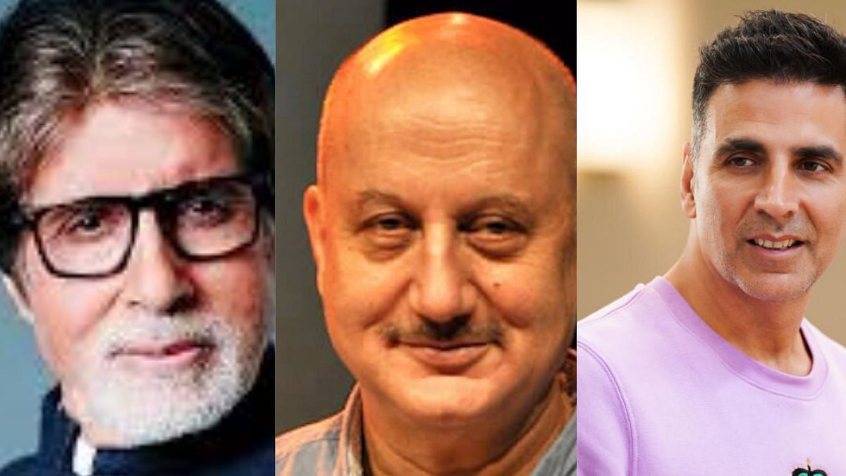 Fuel price hike: Akshay, Anupam and BIG B's old tweets  return on social media to haunt them