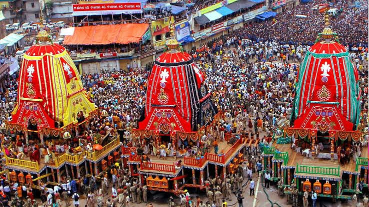 Intervention pleas urge SC to allow Rath Yatra with limited number of devotees