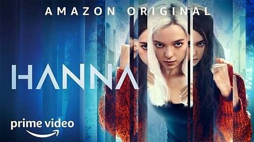 'Hanna  Season 2' trailer out on Amazon Prime Video, release date revealed