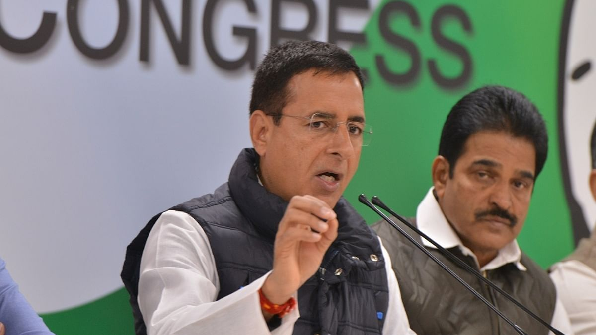 Congress questions Modi's silence on LAC face-off