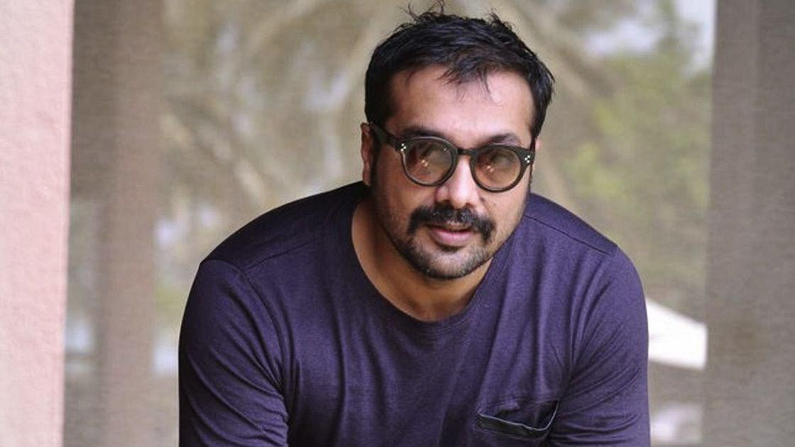 Anurag Kashyap launches new production banner