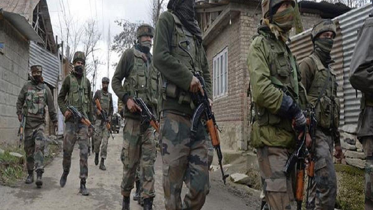 Soldier killed, two injured in LoC ceasefire violation in J&K