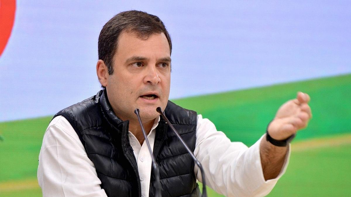 High COVID-19 mortality rate exposes Gujarat Model: Rahul Gandhi