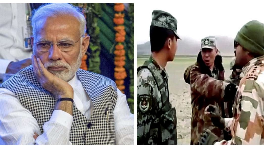 Modi's failed diplomacy turning borders vulnerable?