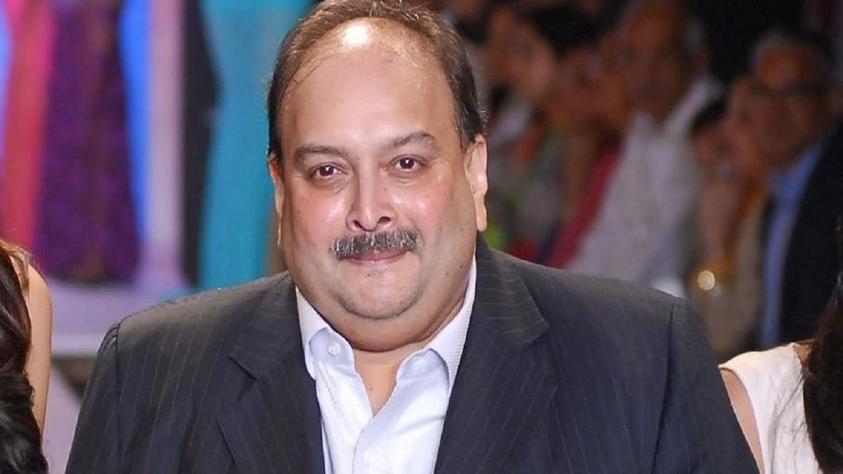 Insolvency professional attempts to siphon off crores from Mehul Choksi cos