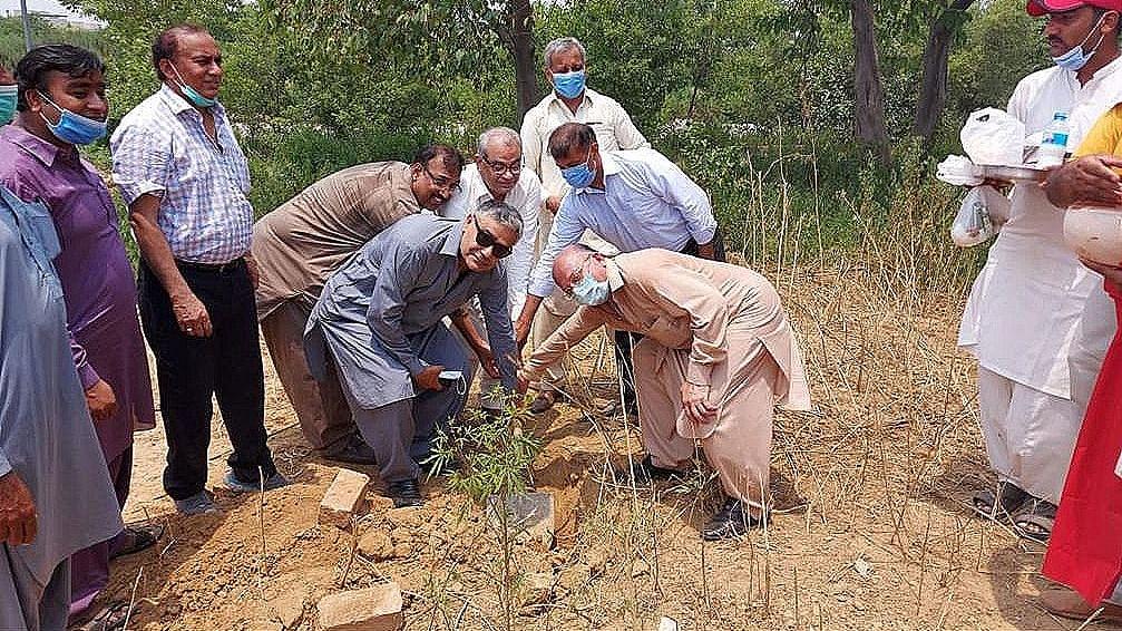 In a first, Pakistan capital to get Hindu temple, crematorium