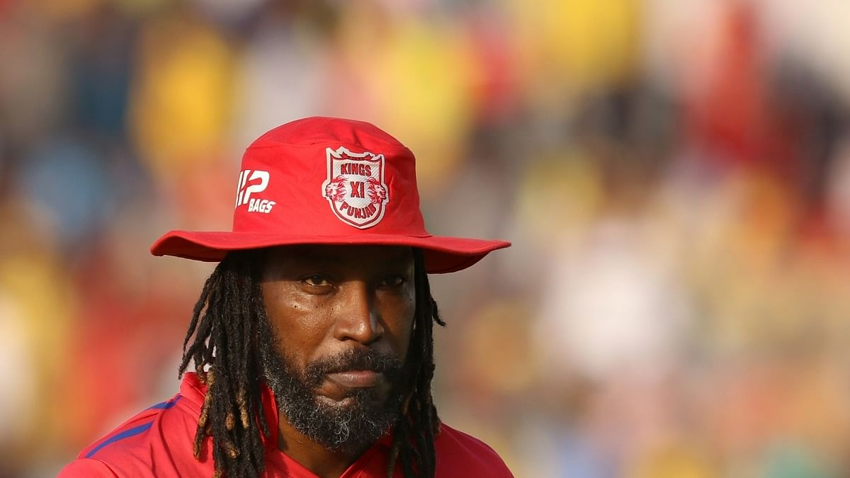 Gayle, Bravo join Darren Sammy against racism, say never too late to fight for right cause