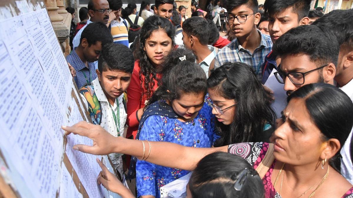 Uttar Pradesh: 7.97 lakh students fail in Hindi in  Board Exams