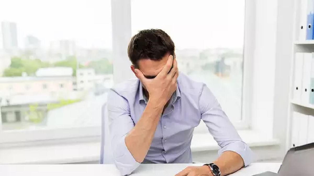 One in two youths subject to depression, anxiety, says ILO survey on effects of COVID-19