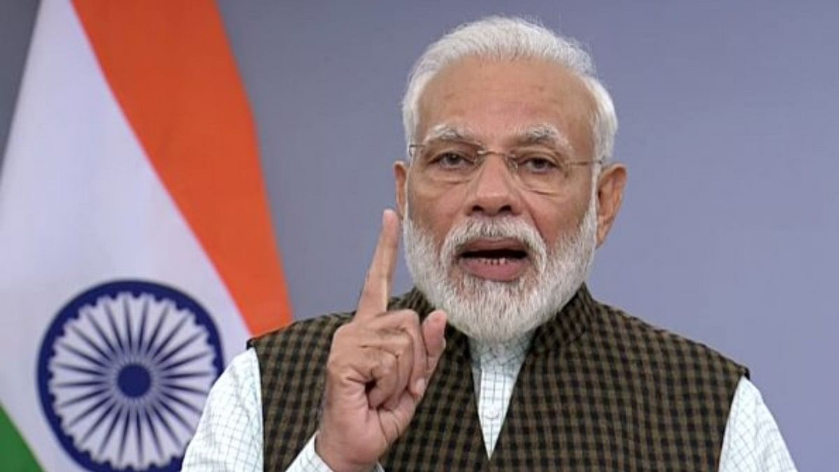 Mann Ki Baat: PM belittled contribution of ordnance factories post-Independence; not a single word on China