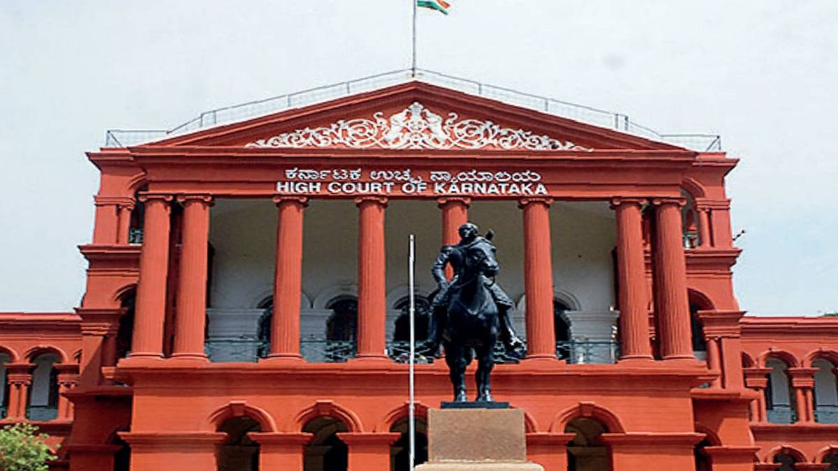 Take strict action against political figures violating social distancing norms, Karnataka HC directs govt