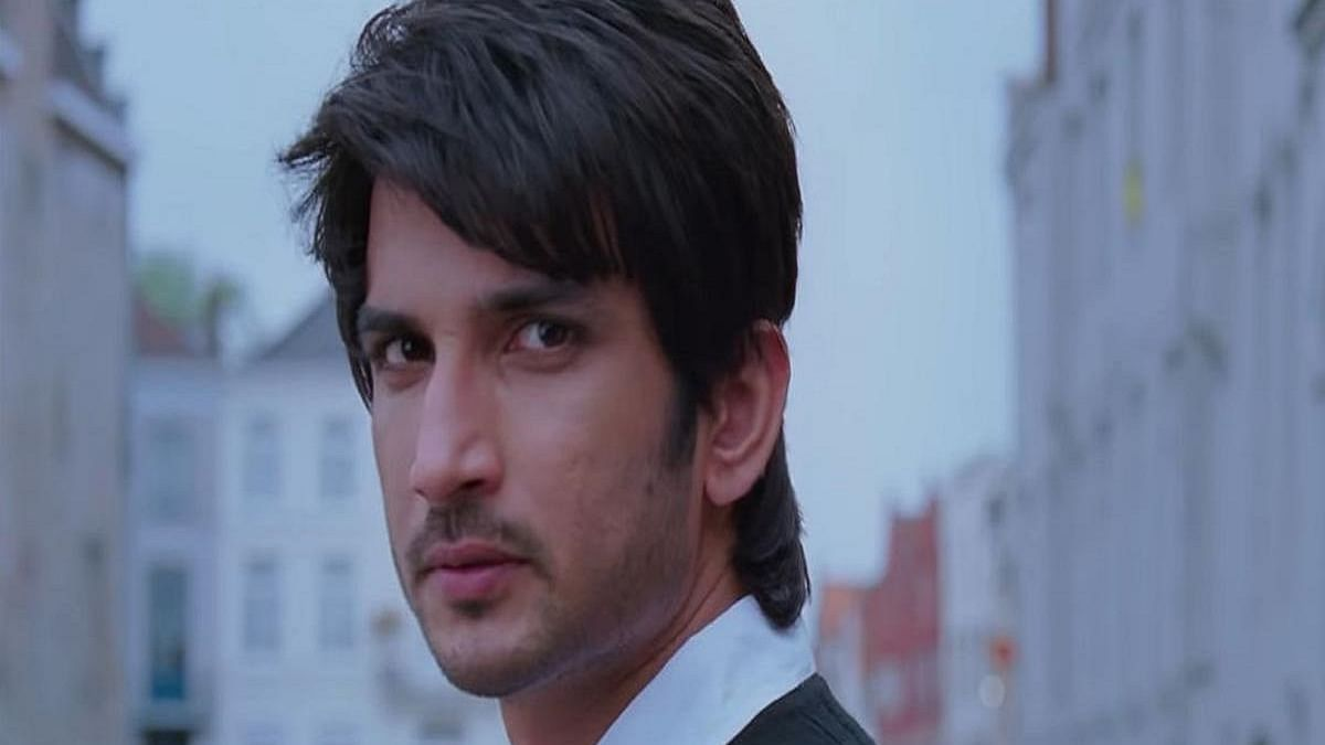 Did Sushant Singh Rajput have a premonition about his early death?