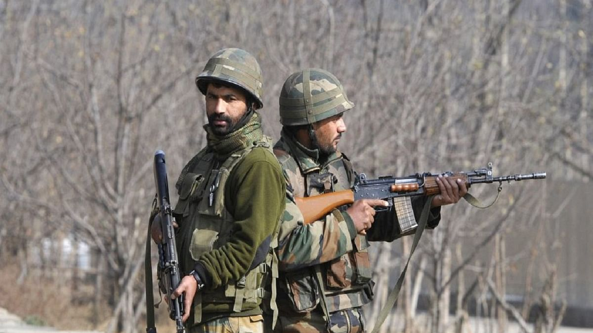 8 JeM, HM militants killed in separate ginfights in Kashmir
