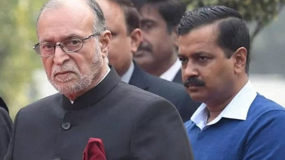 COVID-19: LG rejects Delhi govt's decision to allow hotels, weekly markets under Unlock 3