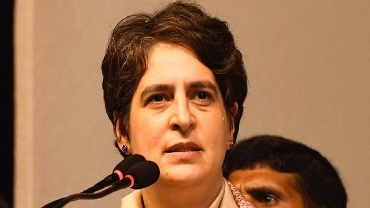UP teachers recruitment: Congress demands SC-monitored probe