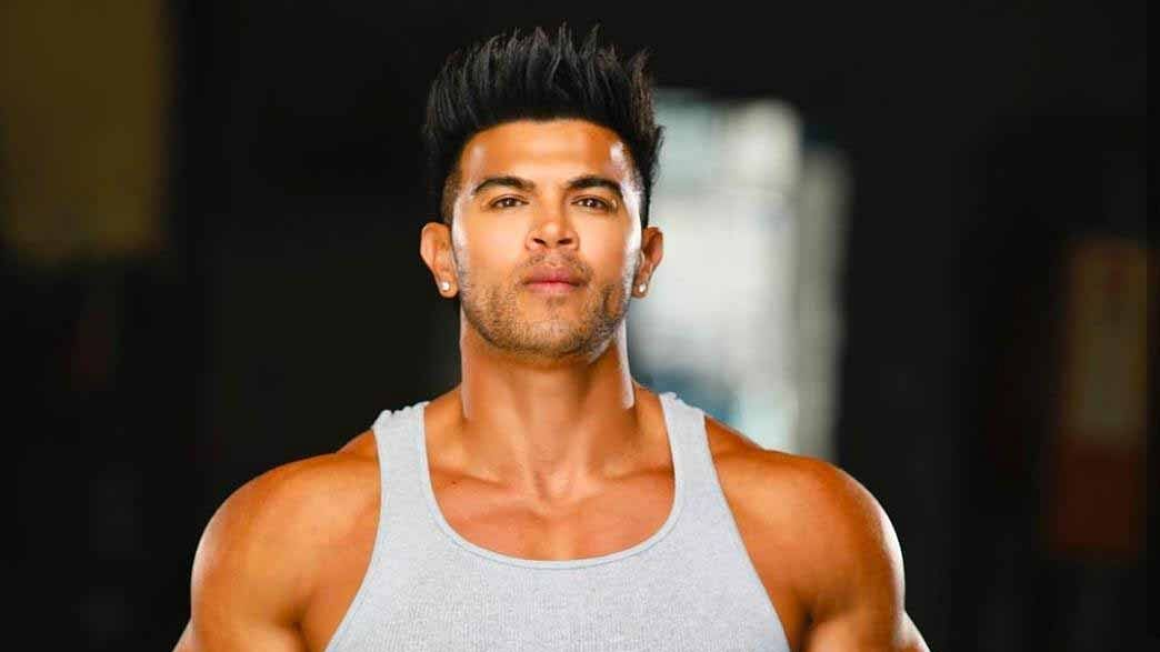 'Style' actor Sahil Khan says he was victim of a superstar's power play