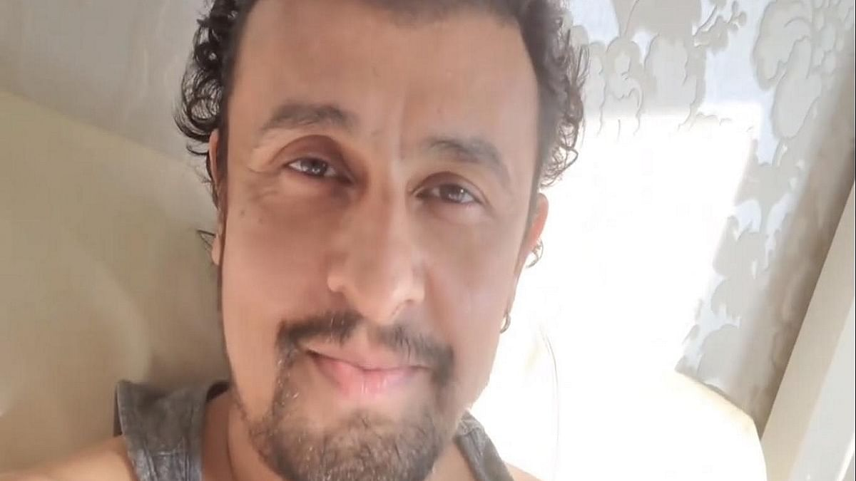 'Music mafia': Now Sonu Nigam hits out at Bhushan Kumar in  new video post