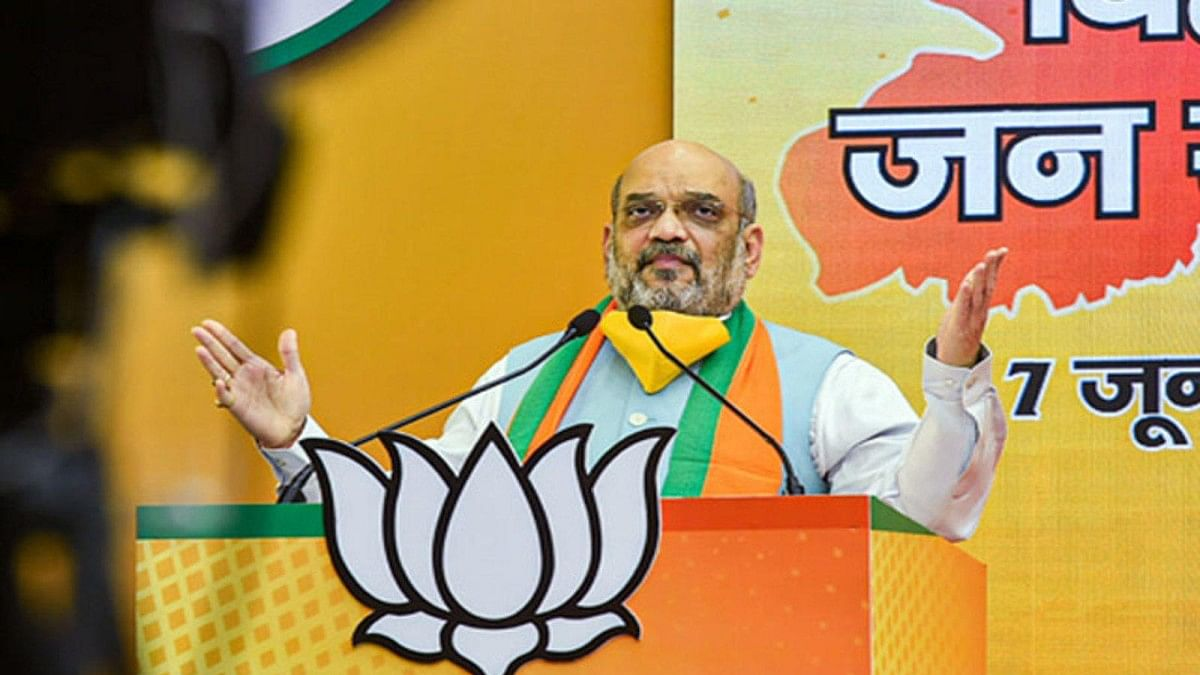 Herald view: Amit Shah's virtual politics, virtual rallies and virtual achievements
