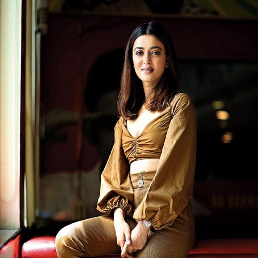 Actress Radhika Apte (Photo Courtesy: Getty)