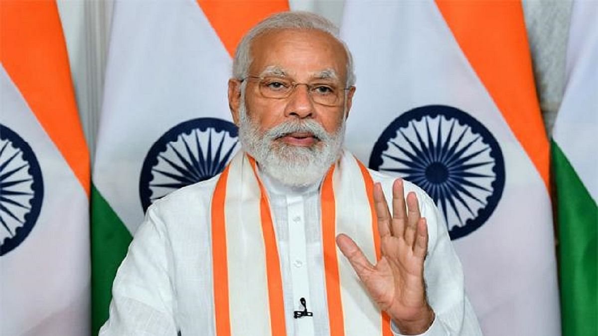 PM launches Rs 1 lakh cr Agriculture Infrastructure Fund