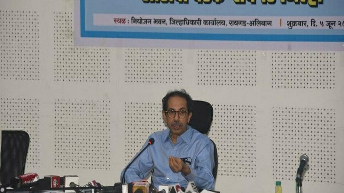 Maharashtra CM announces ₹100 cr 'first-aid' for Nisarga-ravaged Raigad