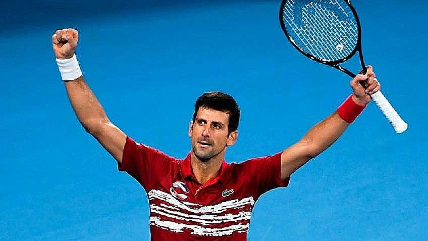 Rules to follow for playing US Open are extreme: Djokovic