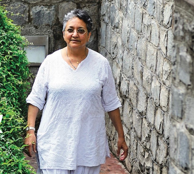 Manjula Padmanabhan's collection of plays: 'Blood and Laughter' & 'Laughter and Blood'