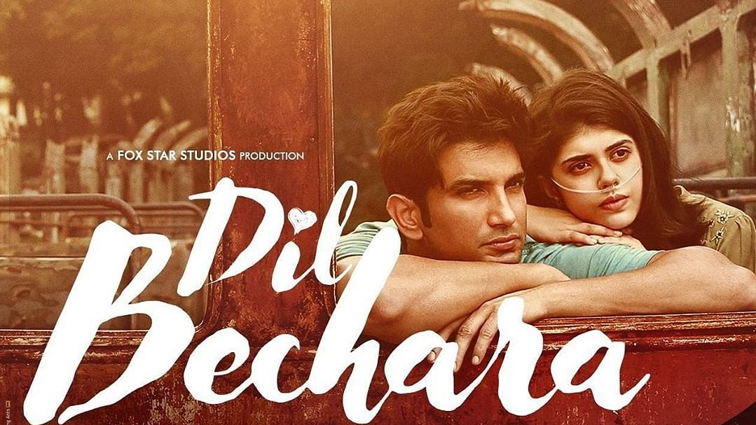 'Dil Bechara': Sushant Singh Rajput's last  film turns a goldmine for producers
