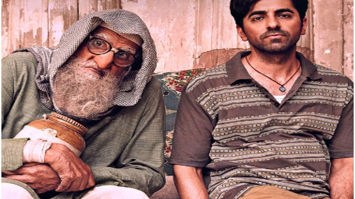 'Gulabo Sitabo': Ayushmann Khurrana's love affair with India's Hindi heartland continues