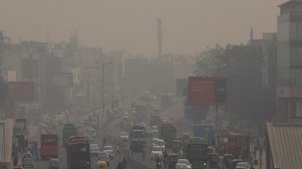 India ranks 168th on Environmental Performance Index