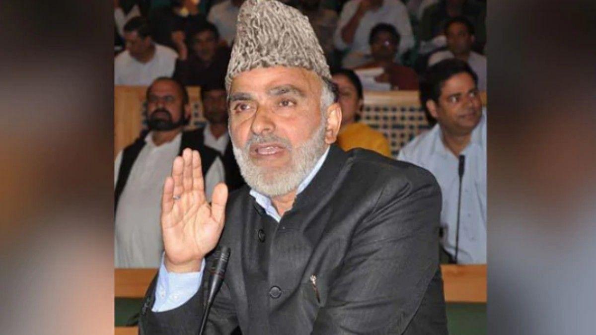 Ali Mohammad Sagar (Photo courtesy- social media)
