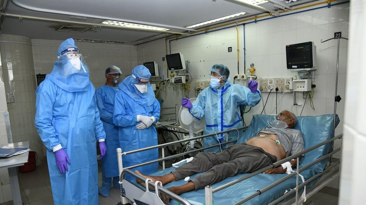 Beware!! Delhi under attack of 5 deadly viruses