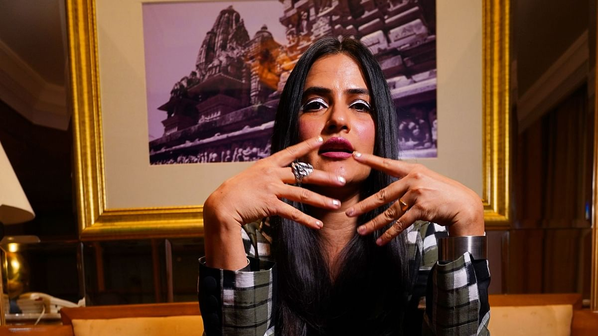 Sona Mohapatra has a constructive message on the ongoing debate over 'music mafia'