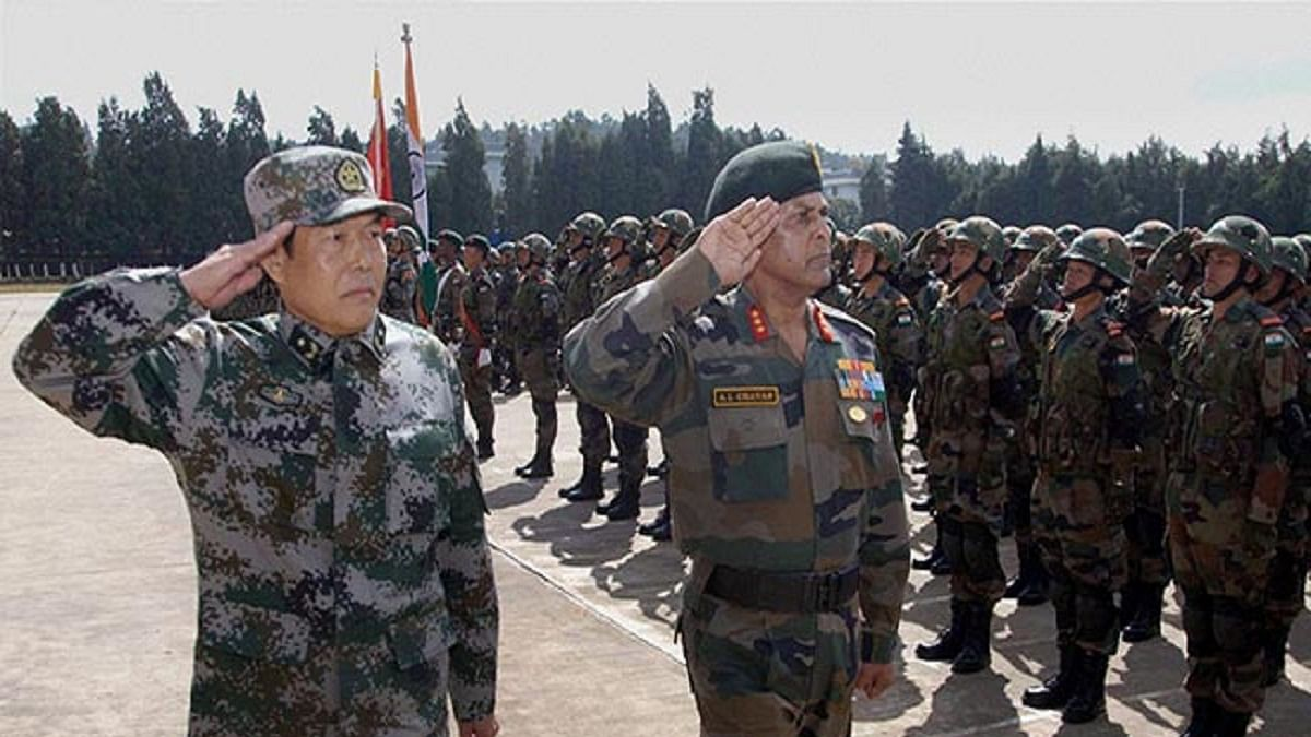 Loss of face and territory in Ladakh but 'everything under control'