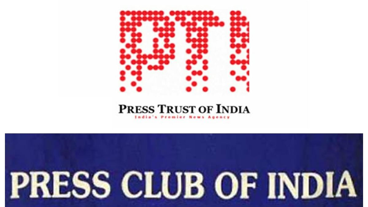 Govt giving impression of working for dismemberment of Press Trust of India: Press Club of India