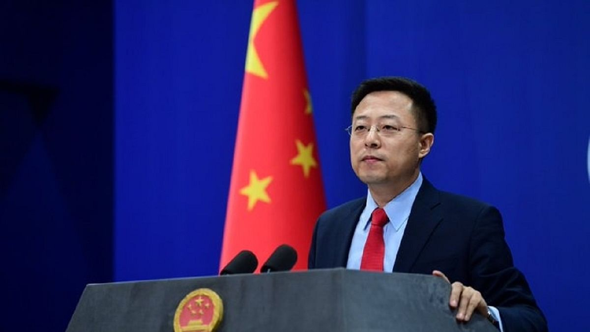 China threatens to retaliate against United States over Hong Kong